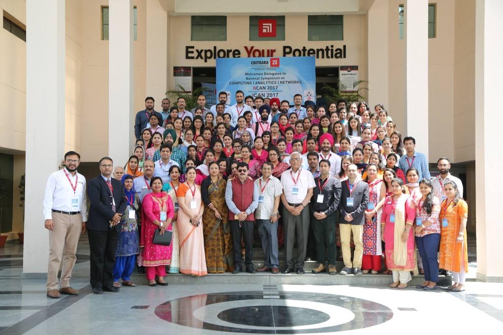 NCAN symposium